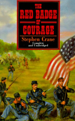 Stephen Crane: The Red Badge of Courage (Tor Classics)