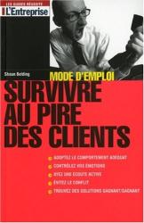 Shaun Belding: Survivre au pire des clients : Mode d'emploi