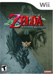 : The Legend of Zelda: Twilight Princess