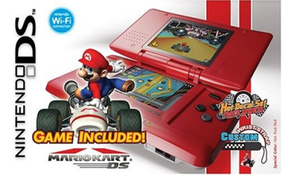 Nintendo: Nintendo DS Mario Kart Bundle