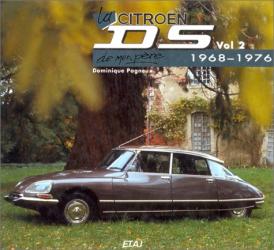 Dominique Pagneux: La Citroën DS de mon père