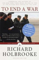 Richard Holbrooke: To End a War (Modern Library Paperbacks)