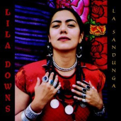 Lila Downs -