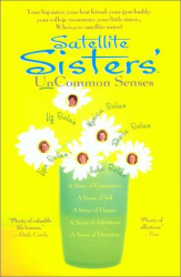 Julie Dolan: Satellite Sisters' Uncommon Senses