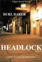 Burl Barer: Headlock