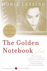 Doris M. Lessing: The Golden Notebook