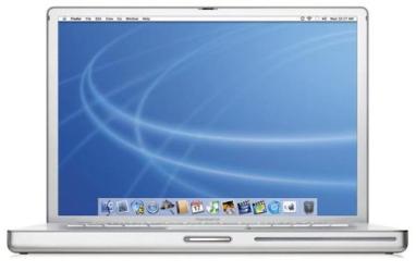 : MacBook Pro
