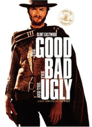 Clint Eastwood: The Good, the Bad & the Ugly