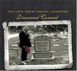 Daniel Johnston -
