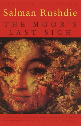 Salman Rushdie: The Moor's Last Sigh