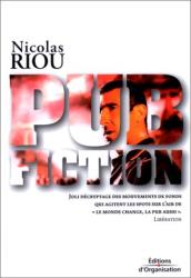 : Pub Fiction