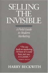 Harry Beckwith: Selling the Invisible