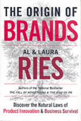 : The Origin of Brands
