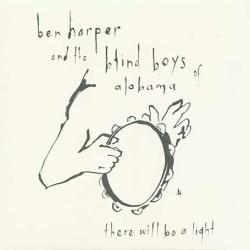 Ben Harper and the blind boys of alabama -
