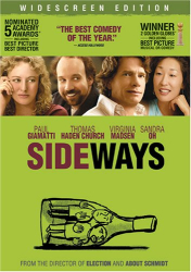 : Sideways (Widescreen Edition)