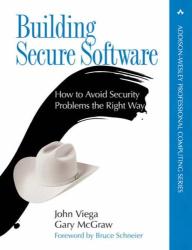 John Viega: Building Secure Software