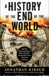 Jonathan Kirsch: A History of the End of the World