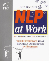 Sue Knight: NLP At Work