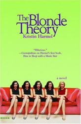 Kristin Harmel: The Blonde Theory