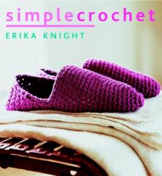 ERIKA KNIGHT: Simple Crochet