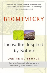 Janine M. Benyus: Biomimicry: Innovation Inspired by Nature