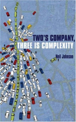 Neil Johnson: Two's Company, Three is Complexity