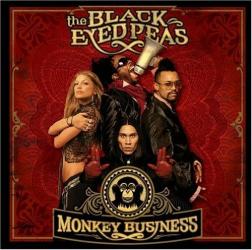 Black Eyed Peas -