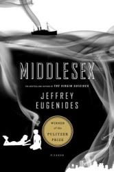 Jeffrey Eugenides: Middlesex: A Novel