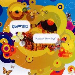 Quantic - Apricot Morning