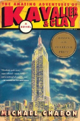 Michael Chabon: The Amazing Adventures of Kavalier and Clay