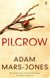 Adam Mars-Jones: Pilcrow