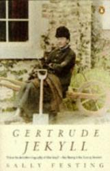 Sally Festing: Gertrude Jekyll