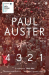 Paul Auster: 4 3 2 1 (50% for now)