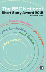 Allan Little: The BBC National Short Story Award 2015