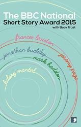 Allan Little: The BBC National Short Story Award 2015