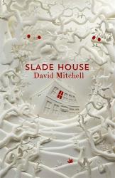 David Mitchell: Slade House