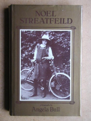 Angela Bull: Noel Streatfeild: A Biography