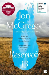 Jon McGregor: Reservoir 13