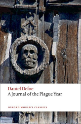 Daniel Defoe: A Journal of the Plague Year