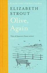 Elizabeth Strout: Olive, Again