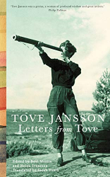 Tove Jansson: Letters from Tove