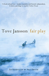 Tove Jansson: Fair Play