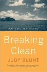Judy Blunt: Breaking clean