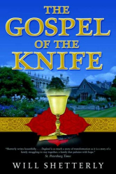 Will Shetterly: The Gospel of the Knife