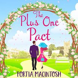 Portia MacIntosh: The Plus One Pact