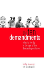 Kelly Mooney: The Ten Demandments