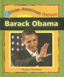 Stephen Feinstein: Barack Obama