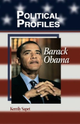 Kerrily Sapet: Barack Obama