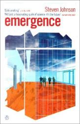 Steven Johnson: Emergence.