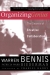 Warren Bennis: Organizing Genius: The Secrets of Creative Collaboration
